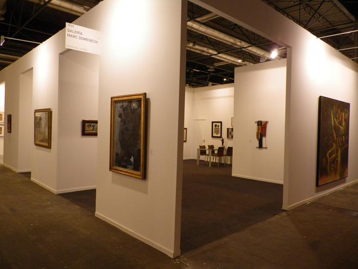 Arco 2014, Booth 7F01