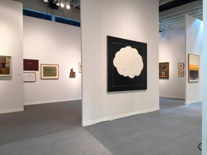 The Armory Show 2017 (418 - Pier 92)
