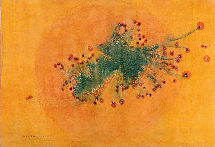"Magda Bolumar, ""Sin título"", 1971"